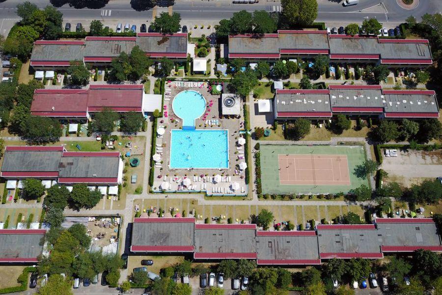 Villaggio Blu Marlin Ravenna