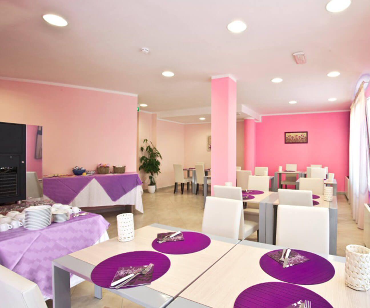 Hotel Le Dune Lido Adriano