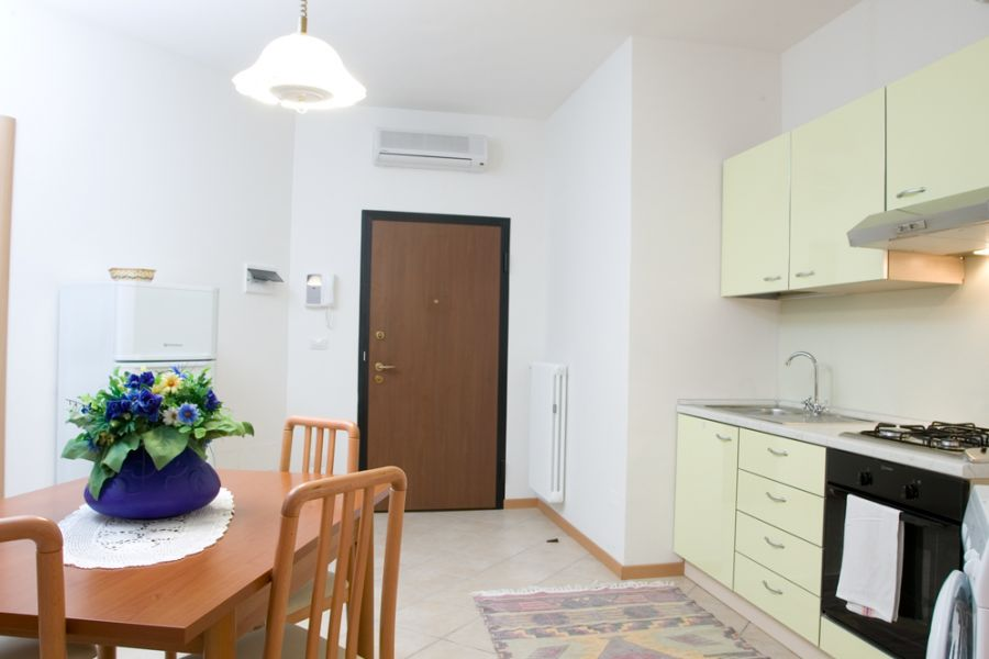 Residence Solaria Lido Adriano