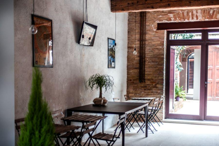 Toscanini B&B Ravenna Ravenna