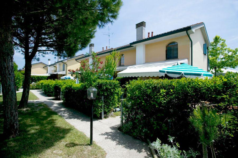 Teodorico Village Punta Marina