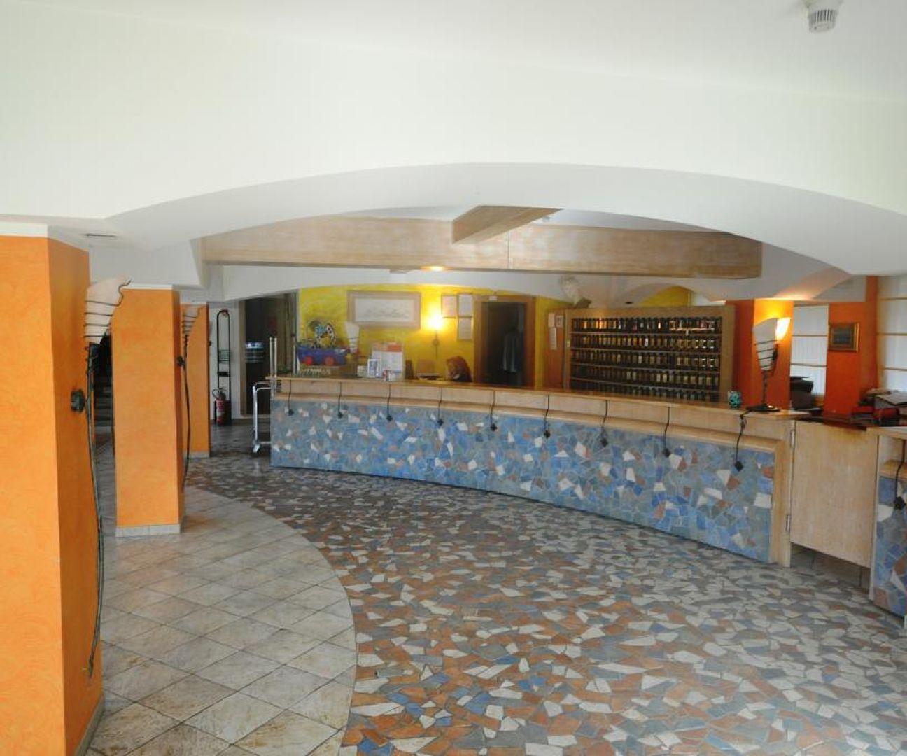 Hotel Azzurra lido adriano