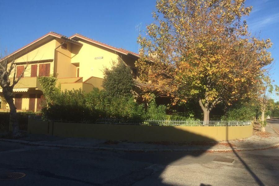 Villa Rossella lido adriano